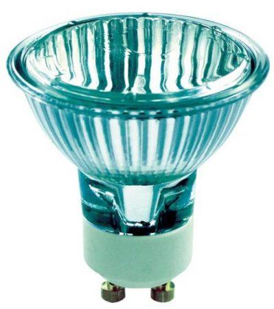Bell 10 Pack 50 Watt 50 Degree GU10 Spot Light Bulbs