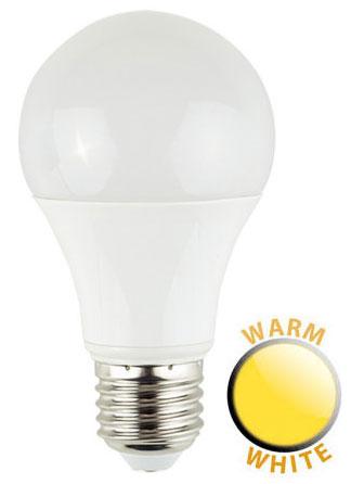 ES/E27 10W LED GLS Light Bulb 3000k Warm White 800 Lumen