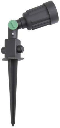 Single Par38 Garden Spike Spot Light IP44