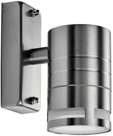 Modern Stainless Steel Downward Outdoor Wall Spot Light