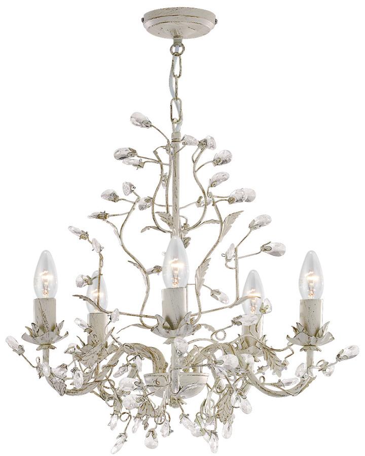 Find cream crack chandelier shop every store on the internet via almandite cream gold 5 light chandelier with crystal 2495 5cr aloadofball Gallery