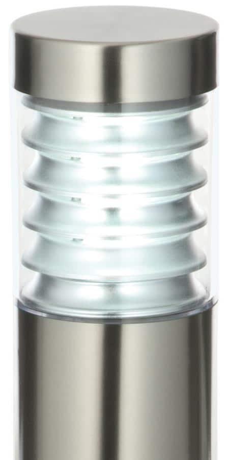 Equinox 50cm Outdoor Post Light Marine Grade Stainless Steel 49910