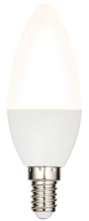Dimmable SES Warm White LED Candle Light Bulb 6w