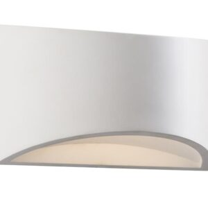 Toko 3w Warm White LED Medium Paintable Plaster Wall Washer