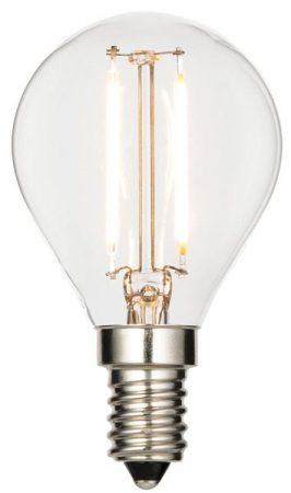Golf Ball SES LED Filament Light Bulb 250 Lumens