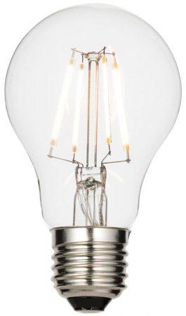 Dimmable Filament E27 GLS Light Bulb 4w LED 470 Lumens