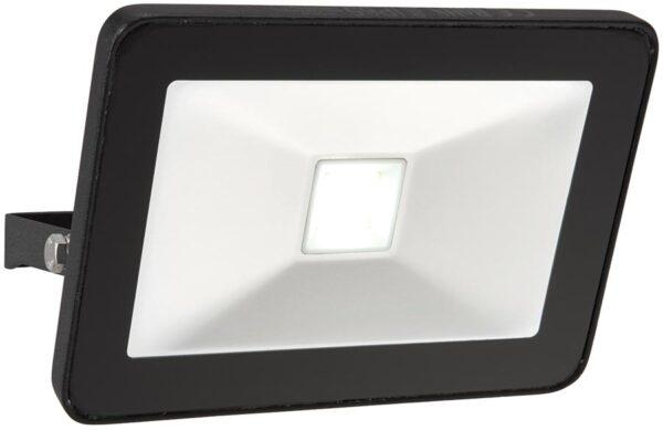 Sabre Black IP65 Outdoor Security Floodlight 20w LED