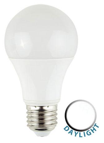 ES/E27 6W LED GLS Light Bulb 3000k Warm White 500 Lumen
