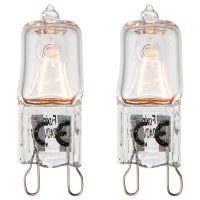 Eco G9 Halogen Dimmable Twin Pack 18W