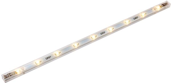 Eris Warm White LED Under Cupboard Add On Strip Light