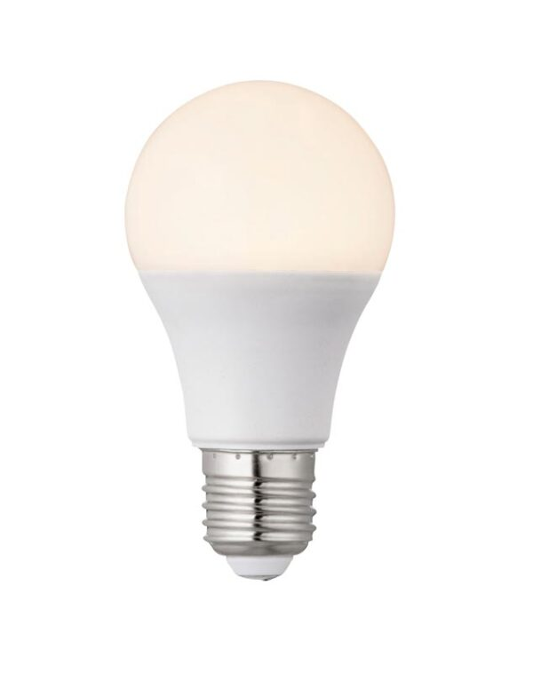 Dimmable 10w LED E27 GLS Light Bulb Warm White 806 Lm