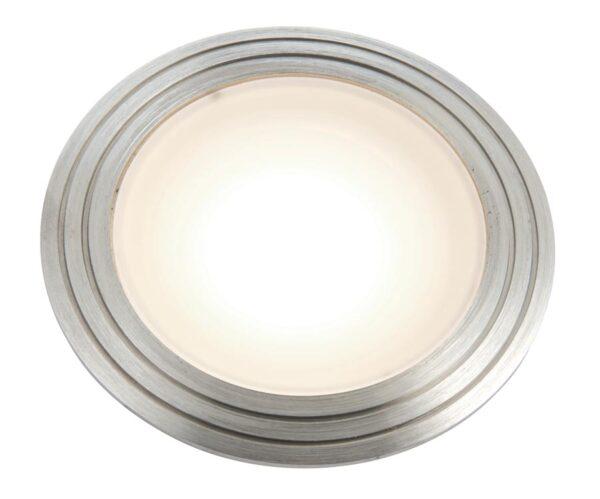 Bodenn Cool White LED 316 Stainless Steel Walkover Light IP67