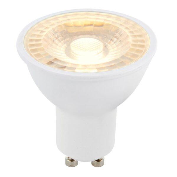 GU10 LED 6W SMD Spot Lamp Warm White 420 Lumen