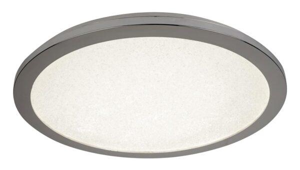 8100-40CC Sandis medium flush LED bathroom ceiling light