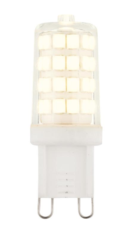 Non Dimmable Cool White G9 SMD 3.5w LED 4000k 400 Lumens