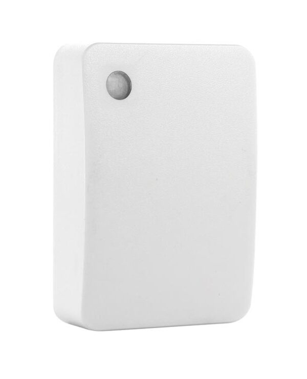 Adjustable Outdoor Dusk To Dawn Twilight Photocell White IP44