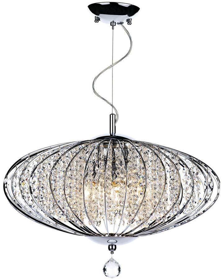 Dar adriatic modern 5 light oval crystal ceiling pendant chrome adr0550 dar adriatic modern 5 light oval crystal ceiling pendant chrome aloadofball Images