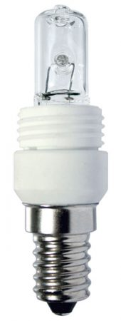 SES Light Bulb Adaptor With 25W G9 Capsule