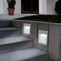 Brick Lights - Path Lights