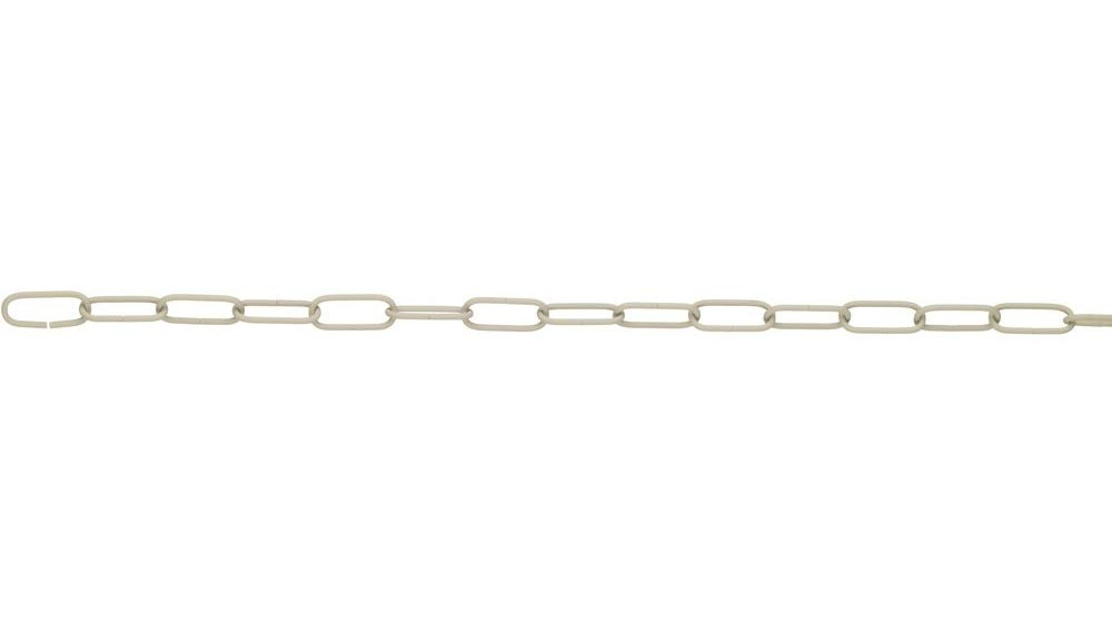 Cotswold Cream Light or Chandelier Chain 500mm
