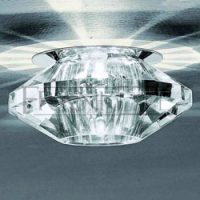 Crystal & Decorative Downlights