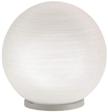 Saturnburst 200mm Globe Glass Table Lamp