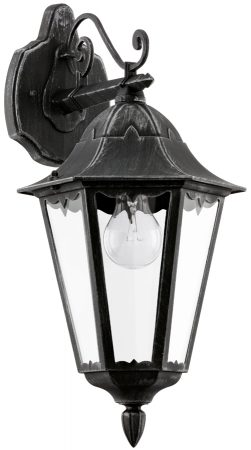 Traditional Victorian Style Downward Outdoor Wall Light