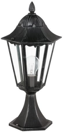 Traditional Small Victorian Style Outdoor Post Light