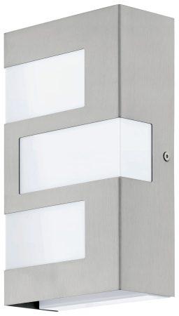 Ralora Modern Stainess Steel Outdoor LED Box Lantern IP44