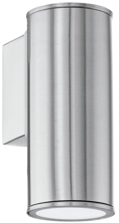 Riga Stainless Steel LED Outdoor Wall Down Spot Light