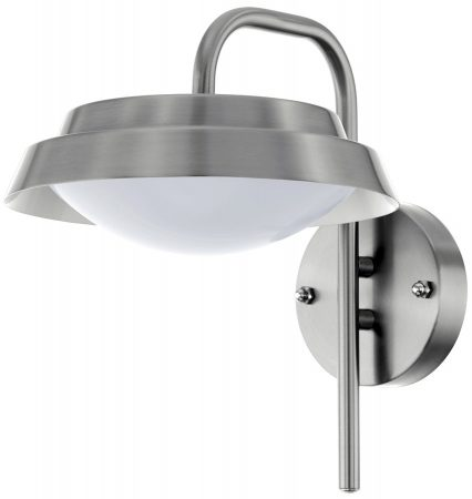 Ariolla Stainless Steel Outdoor LED Wall Light