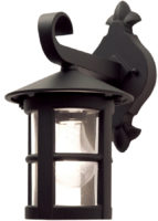 Elstead Hereford Olde English Outdoor Wall Lantern