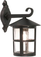 Elstead Hereford Large English Outdoor Downward Wall Lantern