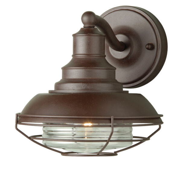 Euston Wrought Iron Period Outdoor Station Lamp