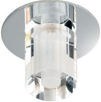 Low Voltage Ice Cube IP65 Bathroom Shower Light