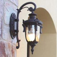 Outdoor lighting lights suitable for exterior outdoor use elstead outdoor lighting aloadofball Choice Image