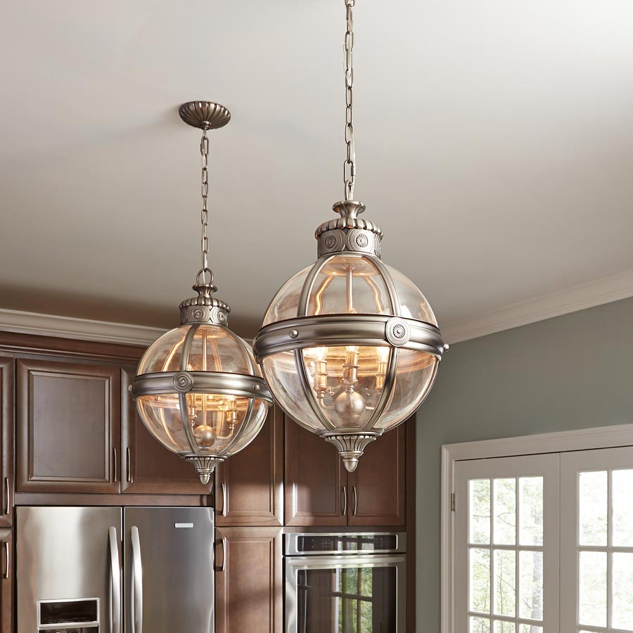Nickel Pendant Light Uk. beauty elegant neat and gorgeous with using ...