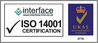 Universal Lighting achieve and retain ISO14001