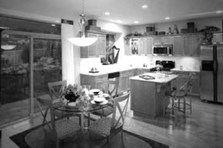Kitchen Lighting Design Guide