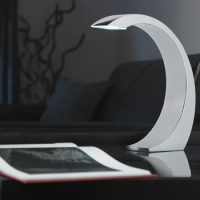 LED Floor and Table Lamps