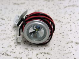 Blue LED IP65 Mini LED Decking Kit