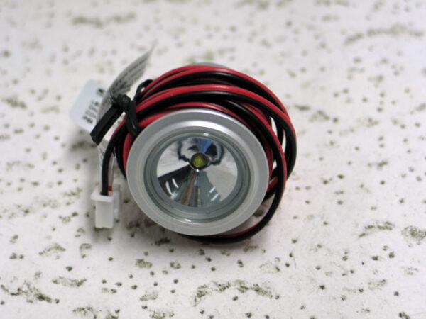 White LED IP65 Mini LED Decking Kit