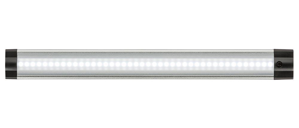 Slimline Cool White 300mm LED Under Cabinet Light - Slimline Cool White 300mm LED Under Cabinet Light LED3WCW