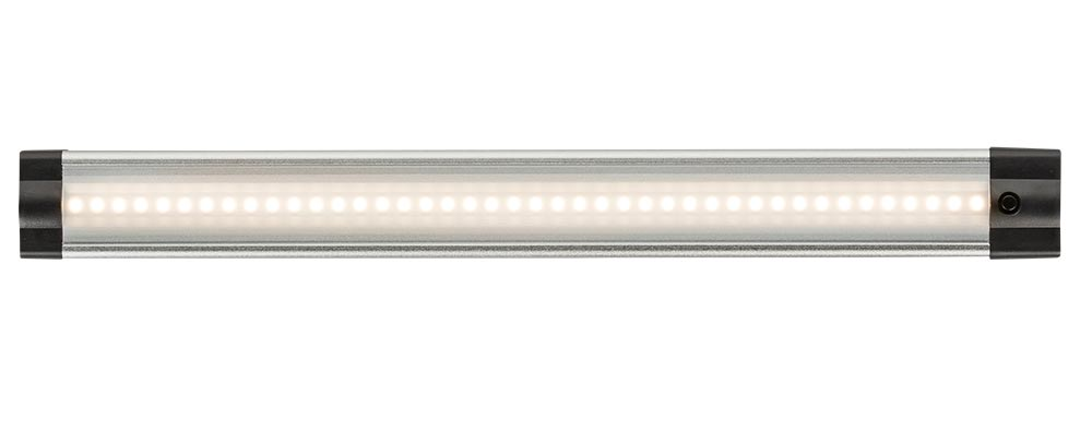 Slim Warm White 300mm LED Under Cabinet Light LED3WWW