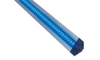Blue LED 500mm Kitchen Under Cabinet Light