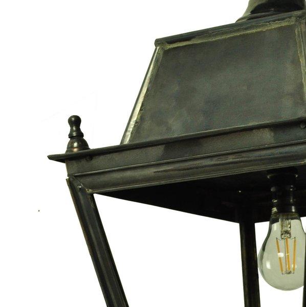 balmoral large solid brass replica victorian hanging porch. Black Bedroom Furniture Sets. Home Design Ideas