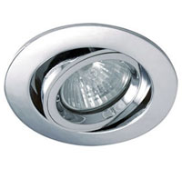 Mains GU10 Downlights