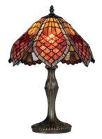 Medium Orsino 305mm Tiffany Table Lamp