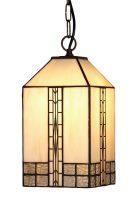 Ophelia Tiffany Lamp Pendant