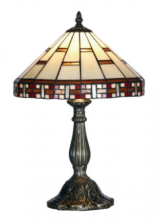 Aremisia 300mm Tiffany Table Lamp
